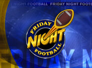 News 12 New Jersey's Friday Night Football Video Open From The Early 2010's