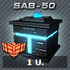 SAB-50 Icon