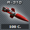 R-310 Icon