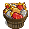 Potatornament Bushel-icon