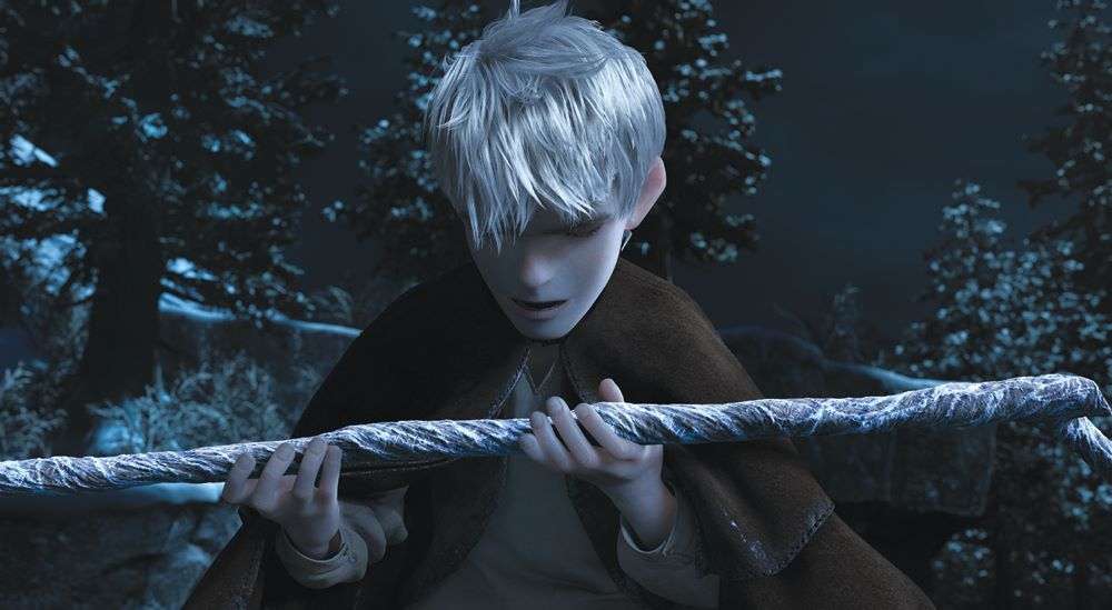 Jack Frost - Rise of the Guardians Wiki