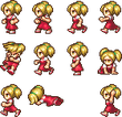 TAY PSP Child Battle Sprites