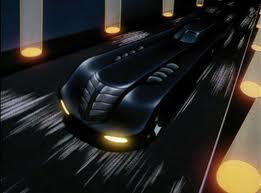 batman the animated series batmobile star cars wiki. Black Bedroom Furniture Sets. Home Design Ideas