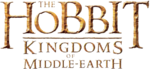 Kingdoms of Middle-earth logo2