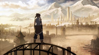 Avatar Legend of Korra