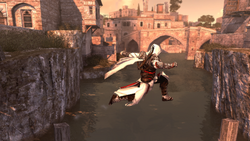ACB Ezio Freerun