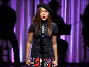 Glee-charice-sunshine 400