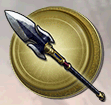 1st Rare Weapon - Spear