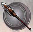 Power Weapon - Spear