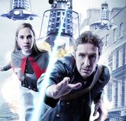 Eighth Doctor Fugitives