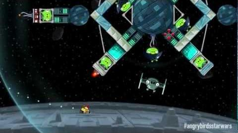 Angry Birds Star Wars official gameplay trailer - coming November 8!-0