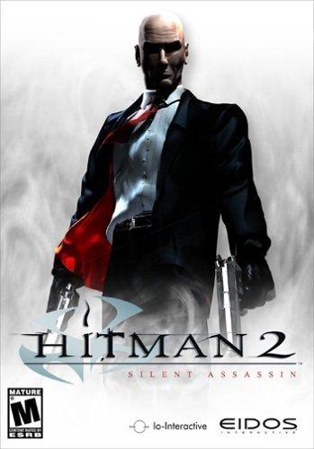 hitman videospiele