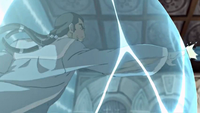 Tarrlok waterbending