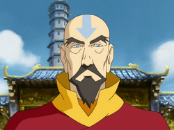 Tenzin