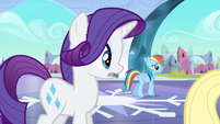 Rarity you can&#39;t S3E1
