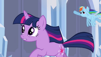 Twilight &#39;Retrieving the crystal heart must be it&#39; S3E2