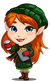 Mistletoe Lane Chapter 2 Quest-icon