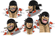 Yosaku Expressions