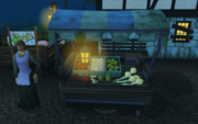Draynor Seed Market