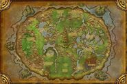 WorldMap-TheWanderingIsle