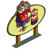 July Ice Cream Tree Mastery Sign-icon