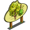 Sartre Guava Tree Mastery Sign-icon