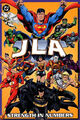 JLA (Collections) Vol 1 4 Original