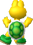 Backward Koopa