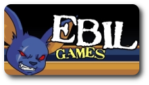 Ebilgames logo