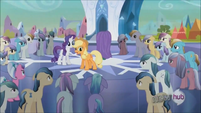 Applejack &#39;When the time comes&#39; S3E2