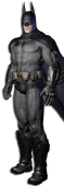 Batman aa