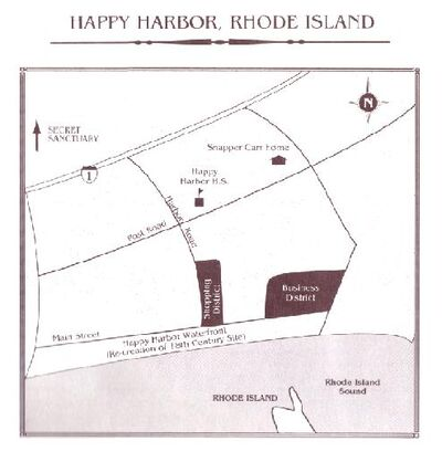 Happy Harbor