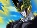 Cell Dragon soul