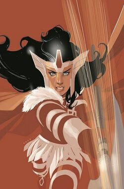 Journey Into Mystery Vol 1 646 Noto Variant Textless