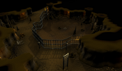 Tutorial Island Dungeon