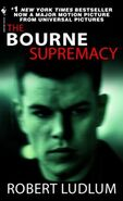 Bourne Supremacy 2