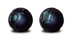 H4 plasmagrenade trans
