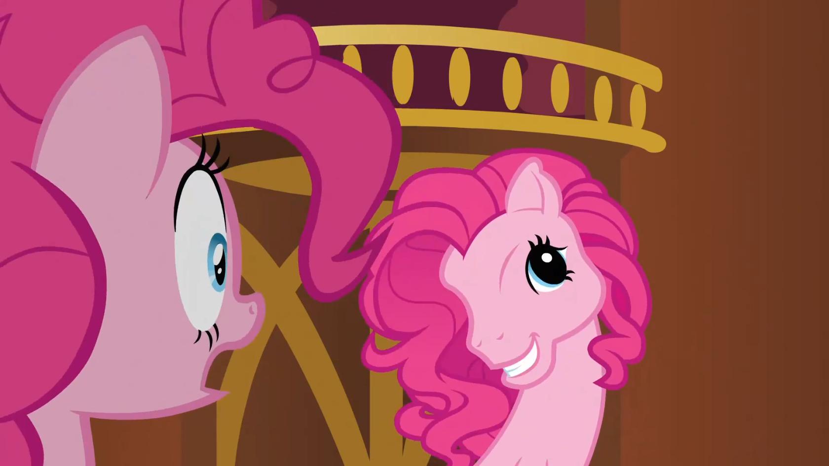 Too Many Pinkie Pies - My Little Pony Friendship is Magic Wiki
