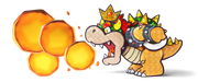 Bowser (Paper Mario Sticker Star)