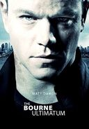 Bourne Ultimatum Poster 6
