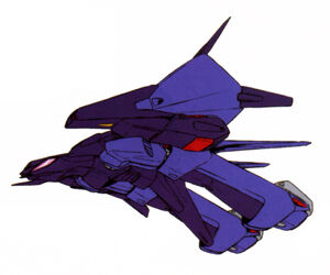 PMX-000(ESSALA) flight b