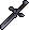 Off-hand mithril dagger