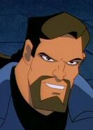 Xanatos heads
