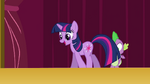 Twilight &#39;about as simple as they come&#39; S3E03