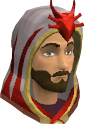 Runefest hood chathead