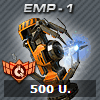 EMP-1 Icon