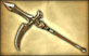 2-Star Weapon - Beast Halberd