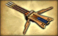 2-Star Weapon - Gryphon Talons
