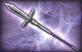 3-Star Weapon - Mythril Spear