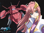 Eternal &amp; Lacus Clyne
